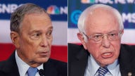 Bloomberg campaign blames Sanders' rhetoric for campaign office vandalism ⁠— again