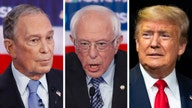 Sanders on potential Bloomberg nomination: 'Trump will chew him up and spit him out'
