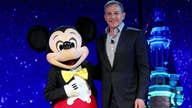 What is Bob Iger's net worth?