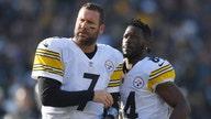 Antonio Brown apologizes to Ben Roethlisberger: 'Never realized how good I had it'
