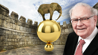 Why Warren Buffett likes elephants and moats