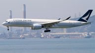 Hong Kong airlines, hotels devastated by coronavirus
