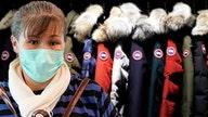 Canada Goose loss deepens as coronavirus shutters stores