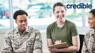Student loan options for US military members, veterans