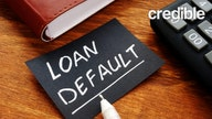 What happens if you default on a student loan?