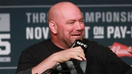 How much does Dana White earn?