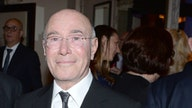 David Geffen celebrates Jeff Bezos real estate deal with $30M Hockney painting purchase