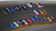 NASCAR to continue but without fans