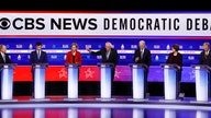 Democratic debate lands big ratings with 15.3M viewers for CBS