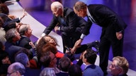 Democratic debate tickets come with a steep price, prompting backlash
