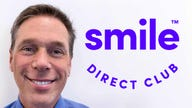 SmileDirectClub's stock down as top dentist risks losing license