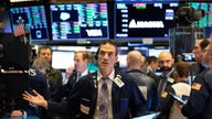 Stocks tank, Dow off 900 points heading towards worst week since financial crisis
