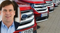 Ford's incoming COO plots cost-cutting, new vehicle launches