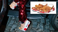 KFC cooks up themed Crocs in chicken sandwich wars
