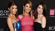 Who are Lori Loughlin's daughters?