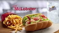 McDonald's top limited-time menu items