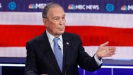 Bloomberg is primary target at Democratic debate