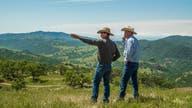 California ranch bigger than San Francisco on the market for $72M
