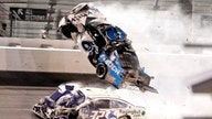 Gibbs, Hamlin apologize for celebrating Daytona 500 win after Newman wreck