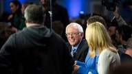 Sanders, Bloomberg drop millions in North Carolina as cash-hungry Warren, Biden near the red