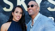 The Rock's daughter begins training for WWE