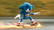 Box office sees 'Sonic' narrowly beat Harrison Ford's 'Call of the Wild'