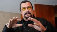 Steven Seagal's cryptocurrency endorsement deemed illegal
