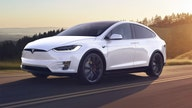 How much Tesla's Model X costs