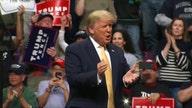 Trump disses 'Parasite' and Brad Pitt