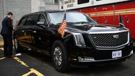Trump's armored limo, 'The Beast': What to know