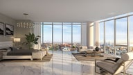Philadelphia penthouse selling for $32M — take a look inside