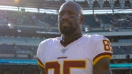 Vernon Davis retires during Super Bowl pregame skit: Here's what he earned