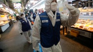 Dow futures plunge 400 points on coronavirus spread