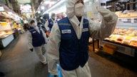 Dow futures plunge 800 points on coronavirus spread