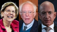 Sanders, Warren hit Amazon for 'intolerable' worker conditions in new letter to Bezos