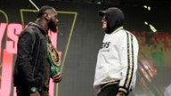 Deontay Wilder vs. Tyson Fury could top 2 million PPV buys, promoter Bob Arum says