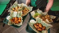 Wingstop's online business spices up quarterly sales