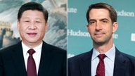 China 'still lying' about coronavirus outbreak: Sen. Tom Cotton