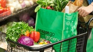 Amazon unveils shopping cart that knows what you're buying