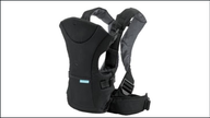 Baby carriers sold at Target, Amazon recalled over fall hazard