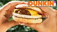 Dunkin' skips breakfast with Beyond Meat