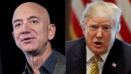 Trump-Bezos feud goes back to December 2015