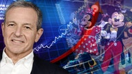 How Bob Iger built Disney's reputation for market magic