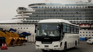 Travel expert not worried about coronavirus impact on cruise industry