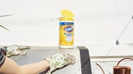 Clorox wipes shortage expected to continue until 2021 as coronavirus drives demand