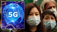 How will coronavirus toughen 5G race for US?