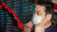 S&P 500 takes $1.7 trillion coronavirus two-day hit