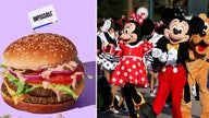 Disney serving Impossible burger at resorts, cruise line