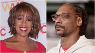 Gayle King accepts Snoop Dogg's apology over Kobe Bryant