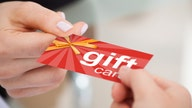 Americans have $21B in unused gift cards and store credits